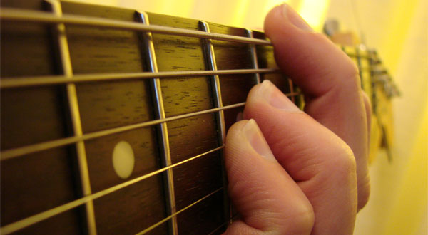 Guitar Chords for Songwriting