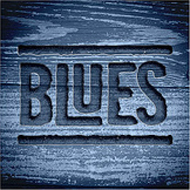 Blues Drum Loops