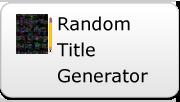 Random Title Generator