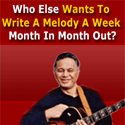 Melody Writers Music Course
