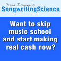 Songwriting Science