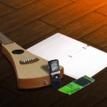 Tools for Songwriting