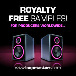 Royalty Free Samples