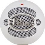 Blue Snowbal USB Microphone