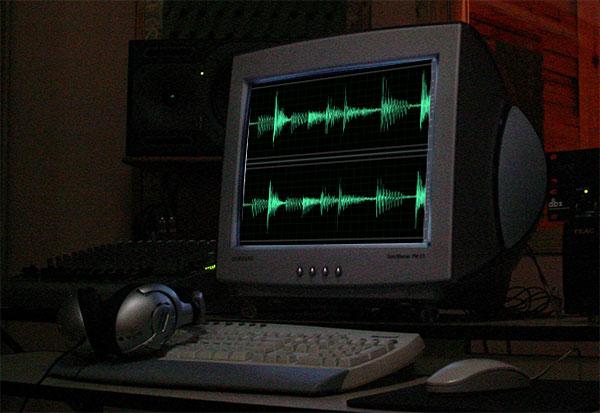 Setting Up Home Recording Studio