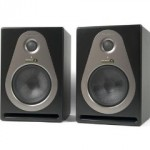Samson Technologies Resolv A6 6.5-Inch Active 100W 2-Way Monitors Pair