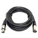 XLR Microphone Patch Cords