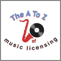A to Z Music Licensing