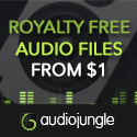 Royalty Free Audio Files AudioJungle