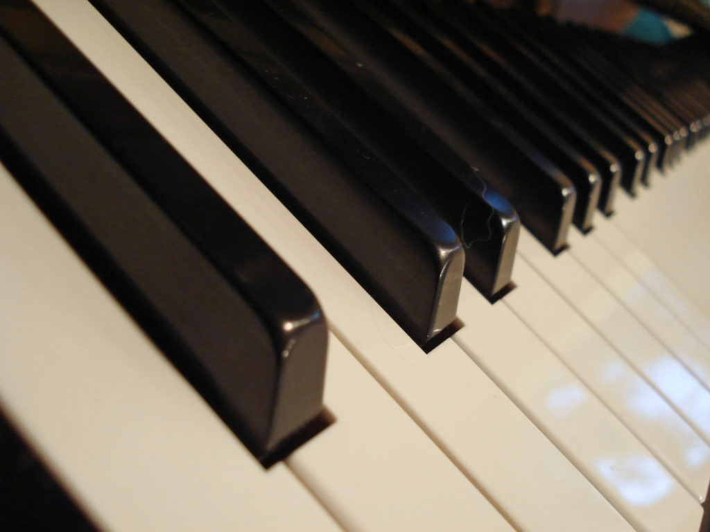 Helen Hinter Piano Keys Teach Method