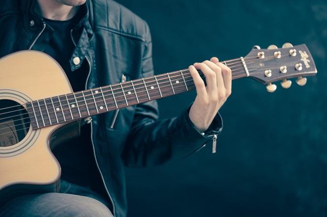 How To Add Emotional Impacy Guitar