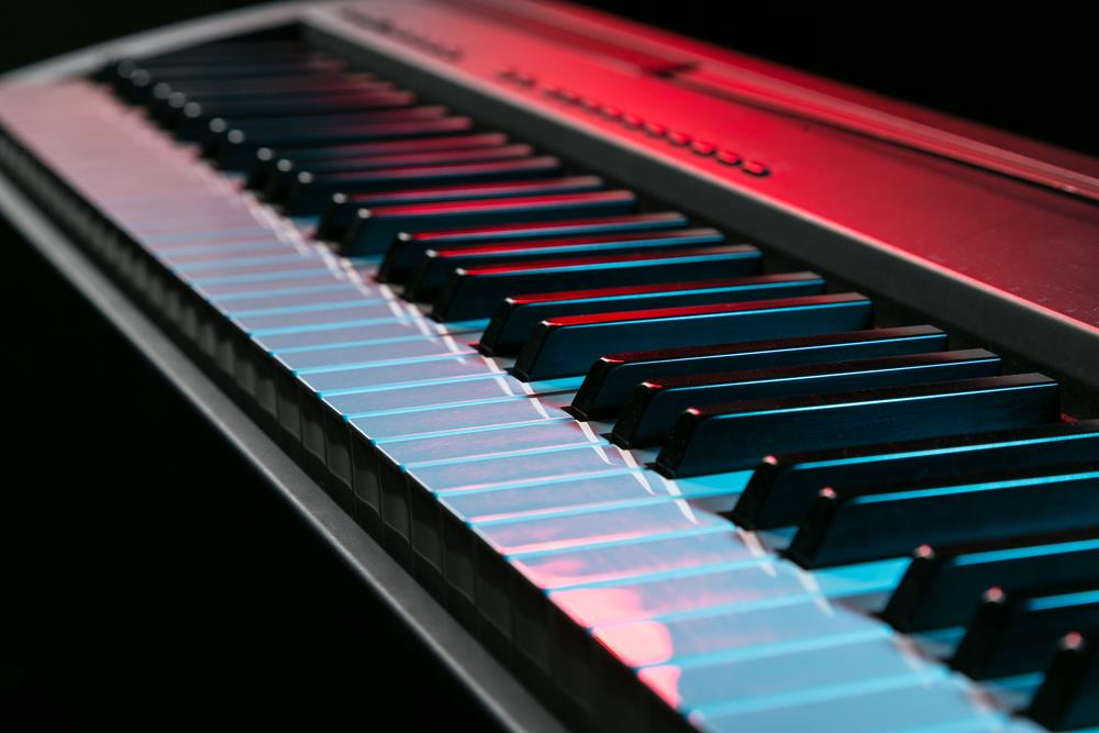 Play the Piano Better Keyboard