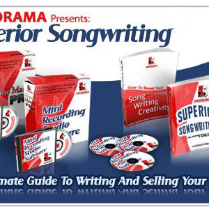 Superior Songwriting Package