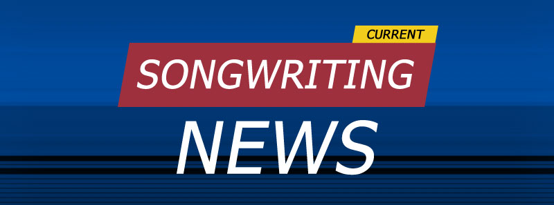 Songwriting News October