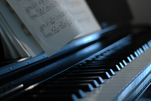 songwriting methods writer's block piano