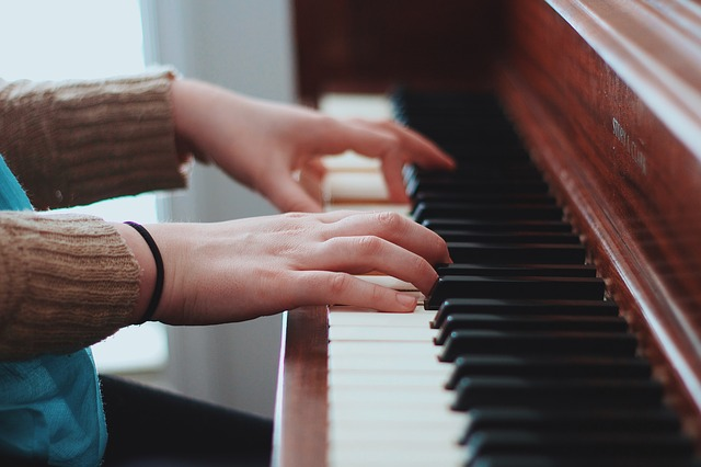 How to find the best piano teacher