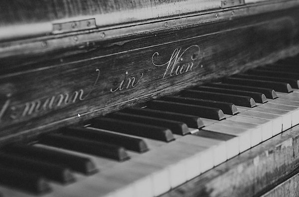 Write Songs on the Piano