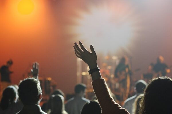email marketing music promotion audience fans