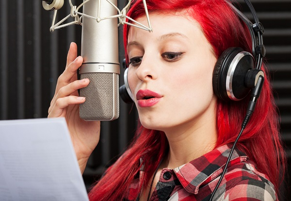 Recording your song once written - sharing your song