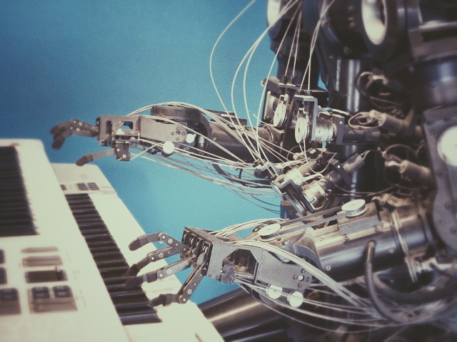 AI Influence Changes In the Music Industry