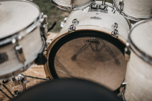 Use Drum Loops To Write Awesome Songs